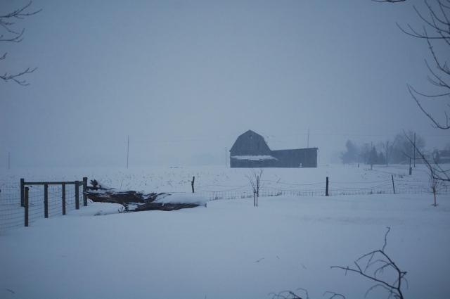 lllinois_Barn_Winter