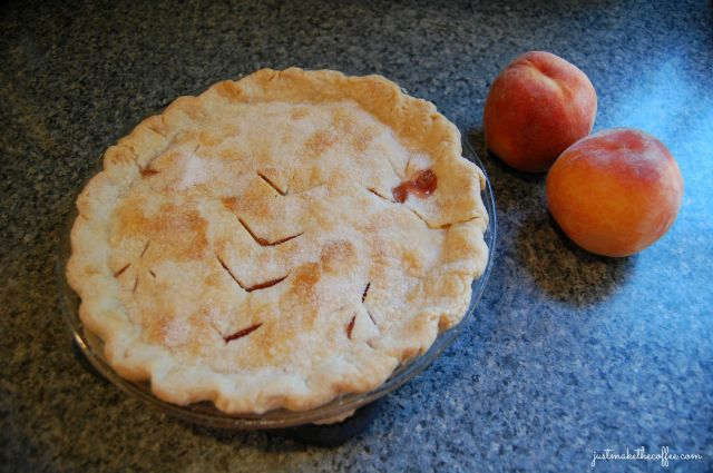 20th Peach_pie