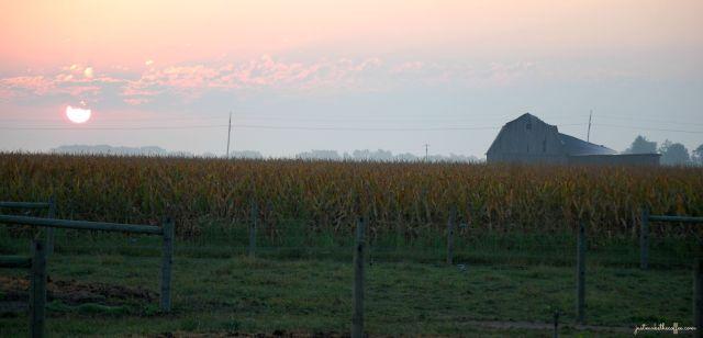 Sept4 Sunrise