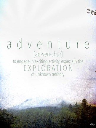 AdventureDefinition