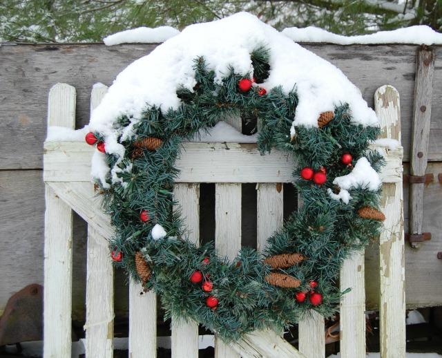 snowywreath