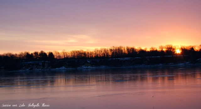21JanuarySunrise_Lake_Shelbyville